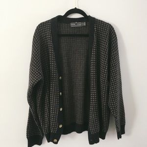 Sweaters - Vintage grandpa sweater